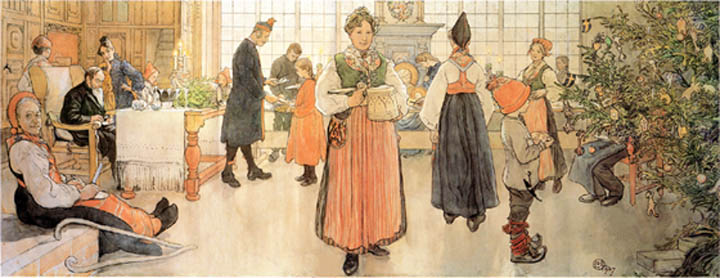Now_is_it_Christmas_again_(1907)_by_Carl_Larsson