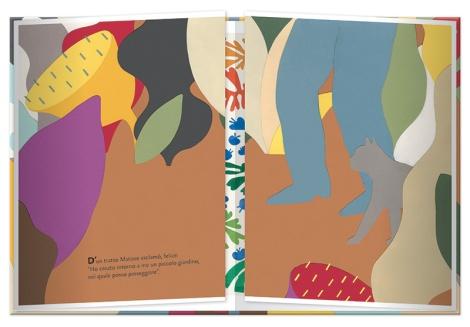 Il giardino di Matisse, Samantha Friedman, Cristina Amodeo - 2015, MoMa Fatatrac