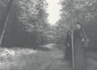 Lungo il cammino, Isabella Labate - 2015, Orecchio acerbo