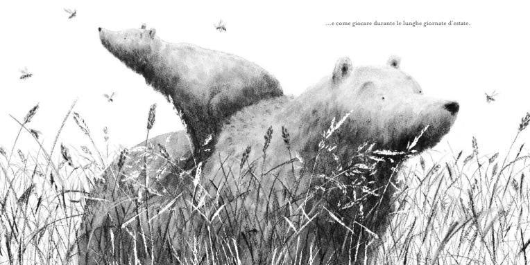 Jo weaver Piccola orsa3