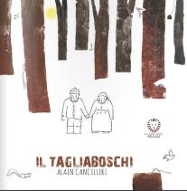 Il Tagliaboschi, Alain Cancilleri - 2016, Il Leone Verde