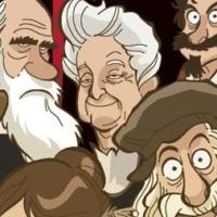 Che genio! Storie di personaggi straordinari