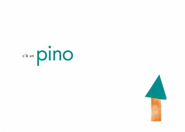 In ogni Pinocchio, Giuseppe Caliceti, Gaia Stella - 2016, Topipittori