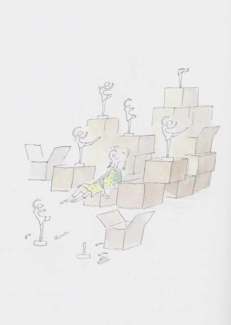 Caterina Certezza, di Patrick Modiano e Jean-Jacques Sempé - 2014 Donzelli