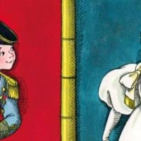 Il mio primo Charles Dickens. Capitan Cuordicoraggio - La lisca magica