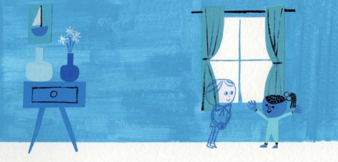 Leo. Una storia di fantasmi, di Mac Barnett, Christian Robinson - Terre Di Mezzo