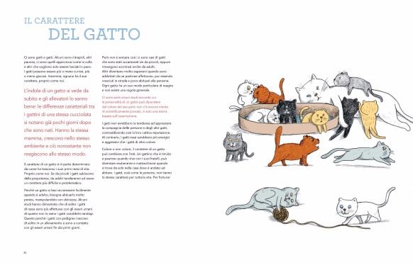 Cani & Gatti, Antonio Fischetti, Sébastien Mourrain - Editoriale scienza