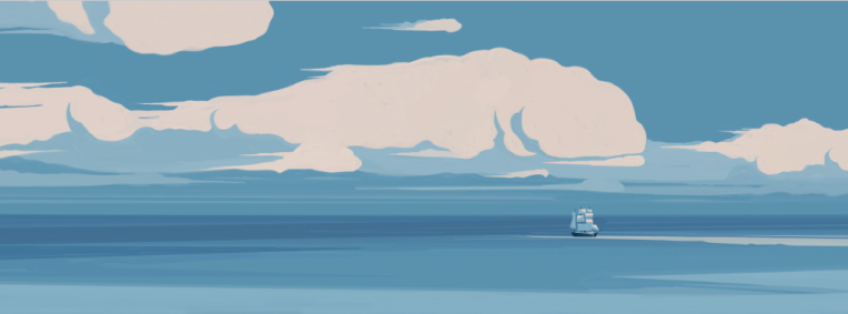 Per mare, di Riccardo Bozzi, Emiliano Ponzi - Lapis 2016