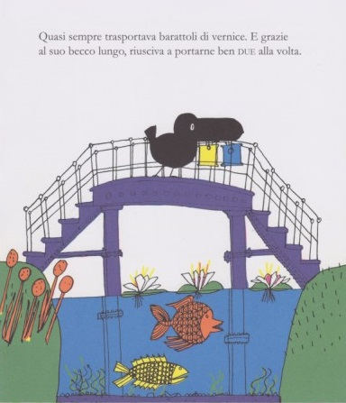 Tucano il tucano, di David McKee - 2017 Lapis edizioni