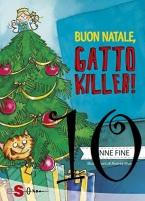 10a_Buon Natale Gatto Killer!