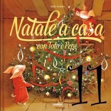 11a_Natale a casa con Toto e Pepe
