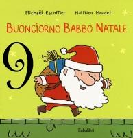 9a_Buongiorno Babbo Natale