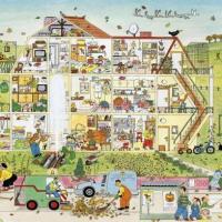 I libri delle stagioni di Rotraut Susanne Berner