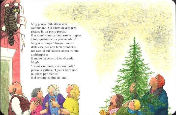 <em>Buon Natale Mog!</em>, di Judith Kerr - 2017, Mondadori