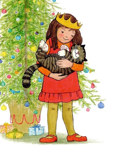 Buon Natale Mog!, di Judith Kerr - 2017, Mondadori