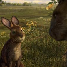 Watership Down, Noam Murro, Netflix BBC, 2018