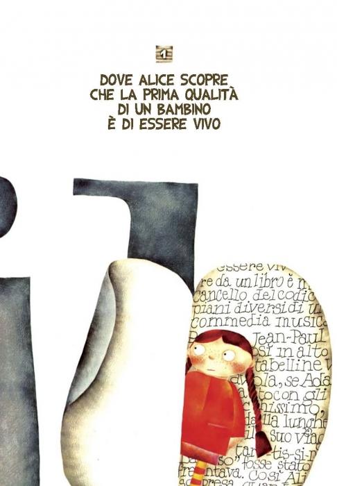 Alice nel Paese dei diritti, di Mario Lodi, Daniele Novara, Pia Valentinis - 2018, Sonda