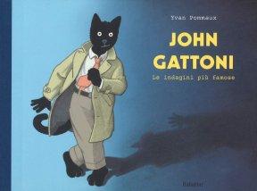 John Gattoni. Le indagini più famose