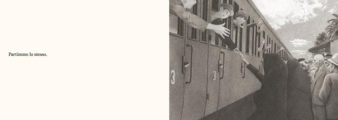 Tre in tutto di Isabella Labate e Davide Calì - 2018, Orecchio acerbo