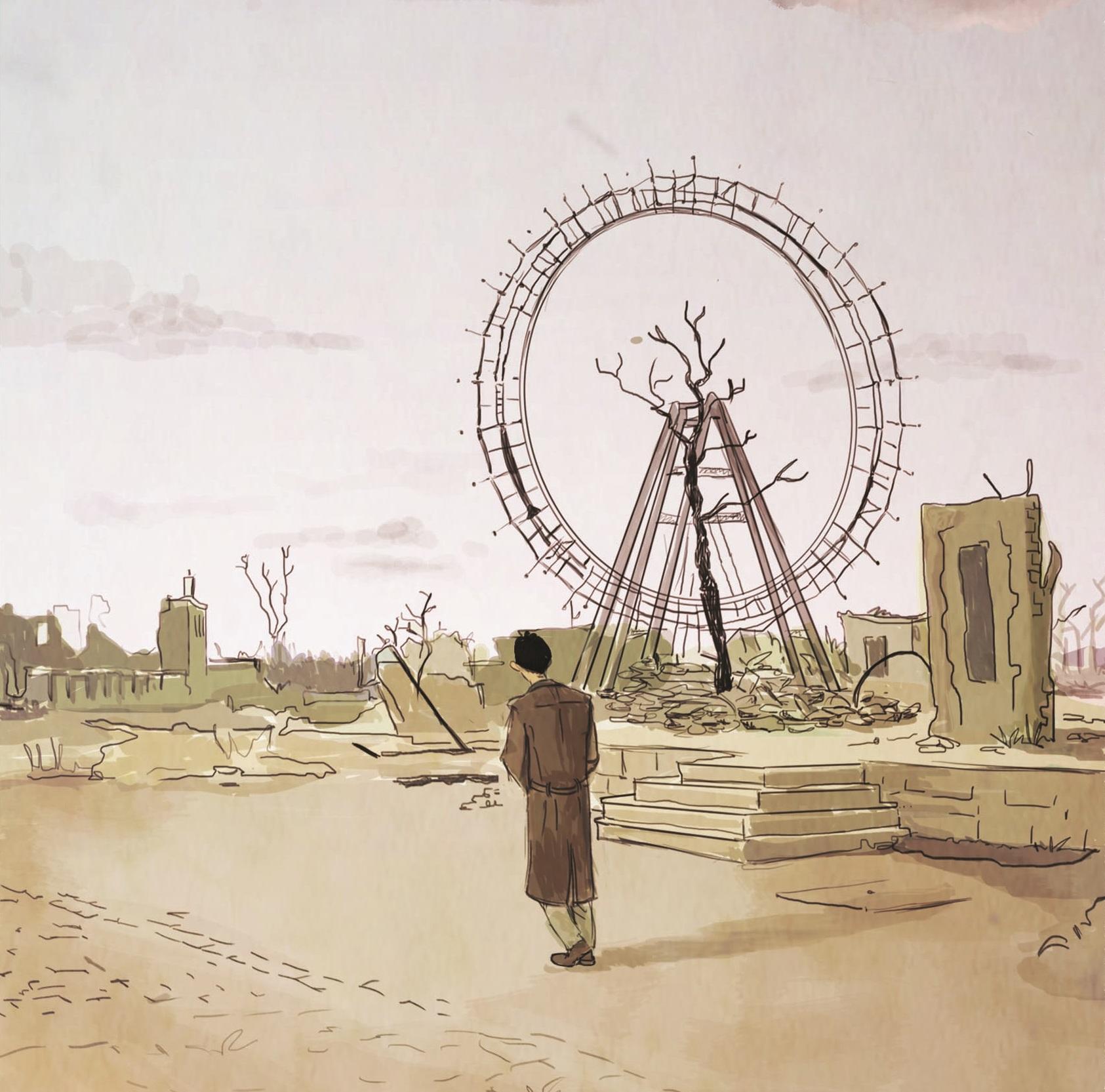 Il mio Salinger, di Valentina Grande ed Eva Rossetti - 2019, BeccoGiallo