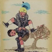 Ein Apfelbaum im Bauch - Un melo nella pancia