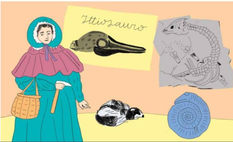 Preistoria. Altri sguardi, nuovi racconti, di Elisabetta Serafini, Caterina Di Paolo - 2018, Settenove