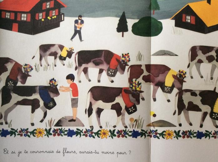 La Poya, di Fanny Dreyer - 2017, La Joie de Lire, Genève