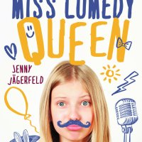 Miss Comedy Queen
