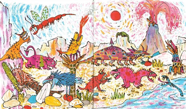 L'isola schifosa, di William Steig - 2019 Rizzoli