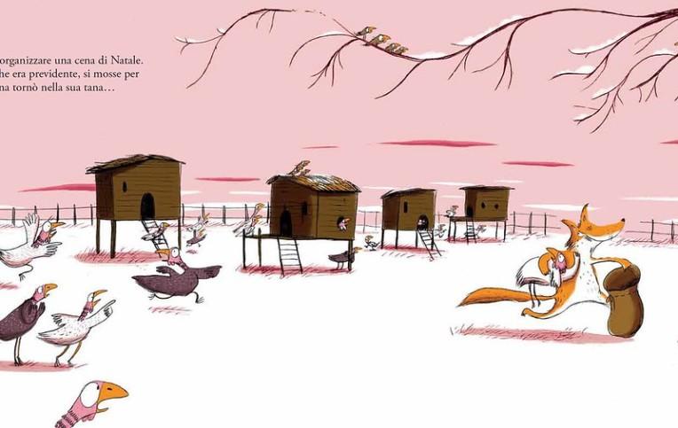 La cena di Natale, di Daniel Dargent, Magali Le Huche - Edizioni Clichy