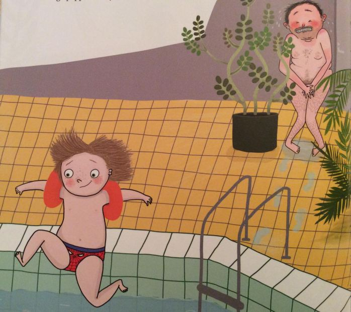 Bara Rumpor, di Annika Leone e Bettina Johansson - Lilla Pirat Förlaget