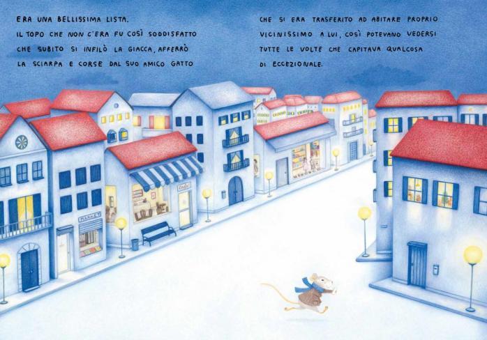 Il Natale del topo che non c'era_5