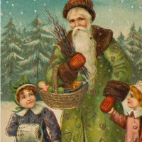 Come San Nicola è diventato Babbo Natale