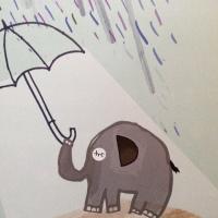 Kilobo l'elefante sporco