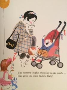 Miles of Smiles, di Karen Kaufman Orloff, Illustrazioni di Luciano Lozano -Sterling Children's Books