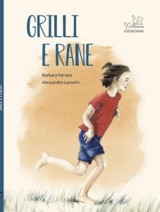 Grilli e Rane (copertina)
