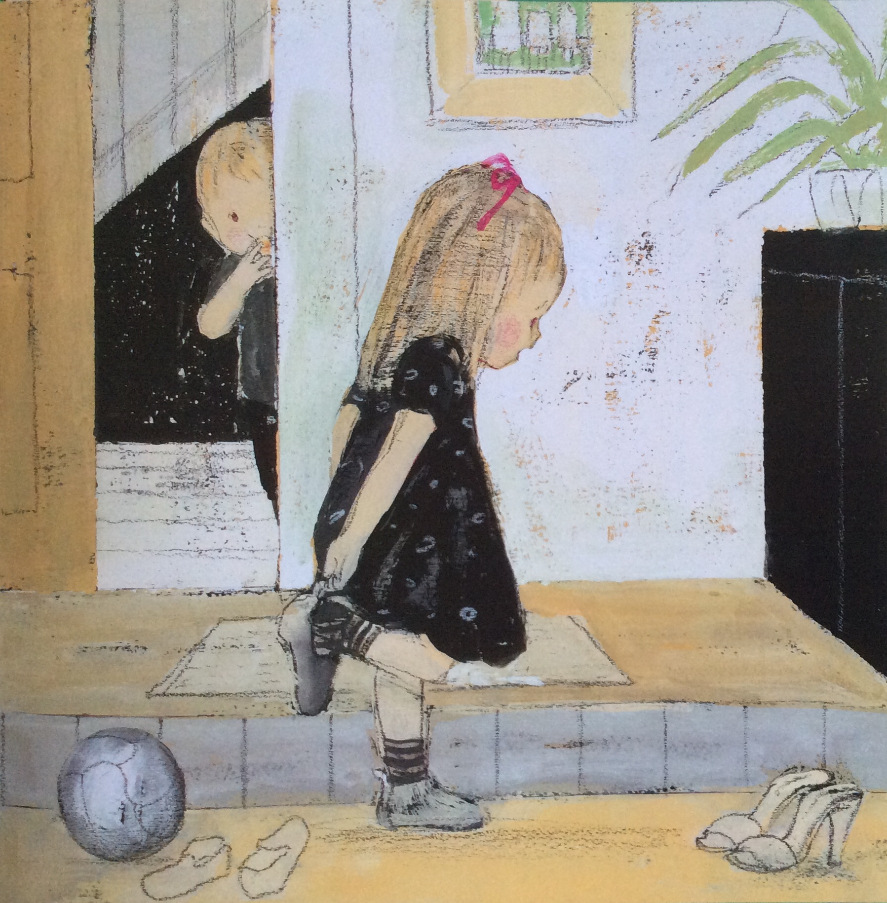 Kimiko Aman, Komako Sakai . POPLAR Publishing Co. Ltd., Japan 2003