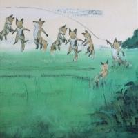 Kitsune no Kamisama - Il desiderio della volpe