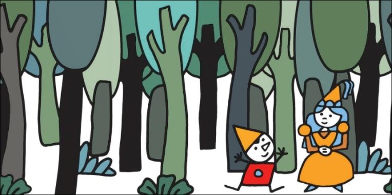Pinocchio, di Attilio - Lapis edizioni, 2020