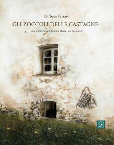 GLI ZOCCOLI DELLE CASTAGNE (READ RED ROAD, 2020)