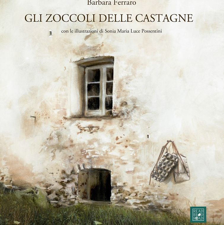 GLI ZOCCOLI DELLE CASTAGNE (READ RED ROAD, 2020)