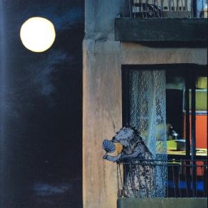 Moon Sherbet, di Heena BaekBear Books, 2014
